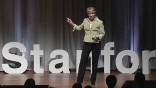 The sugar coating on your cells is trying to tell you something | Carolyn Bertozzi | TEDxStanford