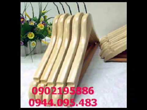 Móc treo quần áo, móc áo treo đồ bằng bằng gỗ, móc áo gỗ, mắc áo gỗ