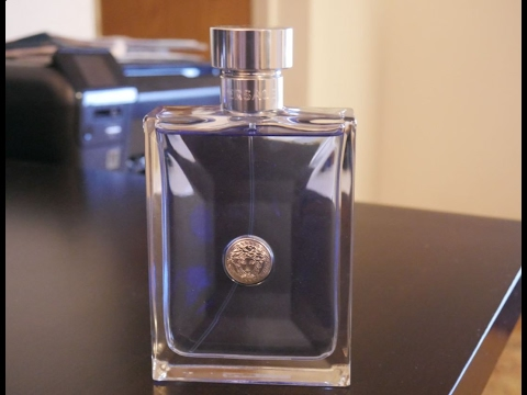 9dc2b401b Versace Pour Homme review (In Arabic) تقييم فيرزاتشي بور أوم - YouTube