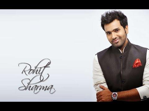 Reason Why Rohit Sharma Is HITMAN of Team India