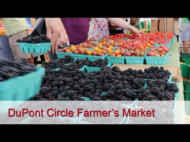DuPont Farmer's Market