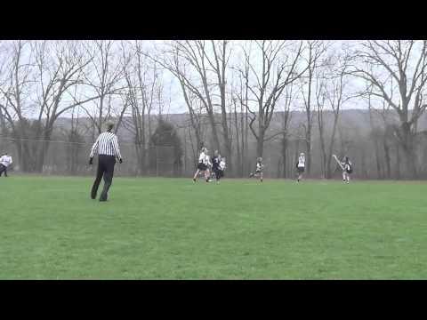 Columbia vs Averill Park girls Lacrosse