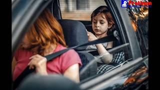 Child Seating Position while Driving - Episode 34