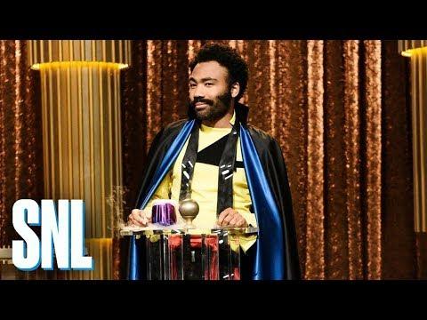 Lando's Summit - SNL