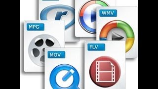 Como Converter Arquivos de Vídeo de Qualquer Formato para Qualquer Formato!
