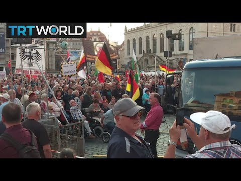 Germany Election: Right-wing party