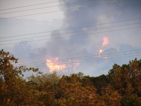 LCRA Fire Response