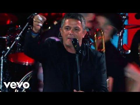 Смотреть клип Alejandro Sanz - Azúcar En Un Bowl