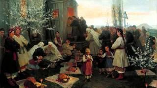 Russian Easter Festival Overture (Rimsky-Korsakov) - Maazel; Cleveland O.