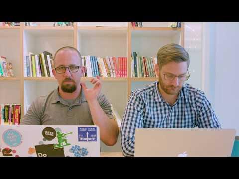 Tableau Developer Platform Overview (September 2017)