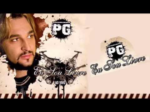 PG - Eu Sou Livre [CD - 2007]