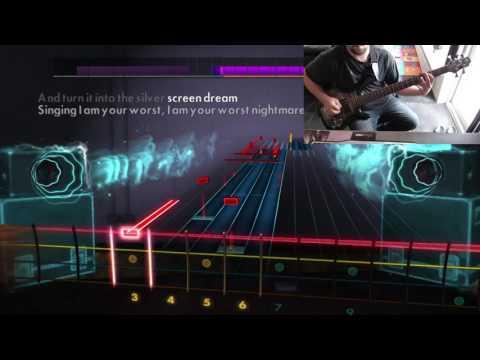 Rocksmith   Fall Out Boy - Novocaine [Bass Guitar]