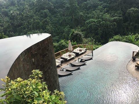 Бали: Отели 5 звезд