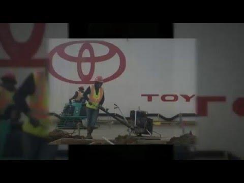 New Toyota Dealership Near Grand Prairie TX 75050