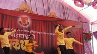 Gaan vaju dya song by Sushant Nayak & group
