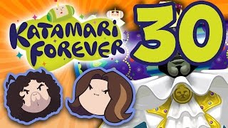 Katamari Forever: Eating All of Existance - PART 30 - Game Grumps