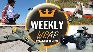 Hobbyking Weekly Wrap