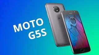 motorola Moto G5S (2017) Anlisis / Review en espaol