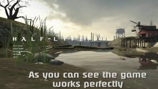 Half-Life 2 - Free Download & Install