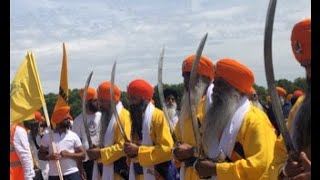 Khalistan Movement March | Remembering the Tragedy of 1982