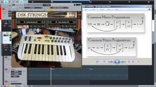 Music Theory 101 (Chord Progressions) Mp3