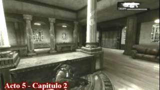 Gears of War 3 - Objetos Coleccionables - Acto V