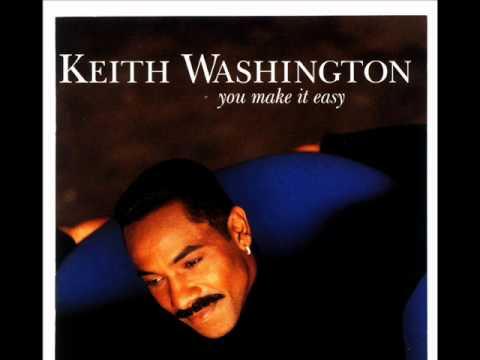 Keith Washington - No One