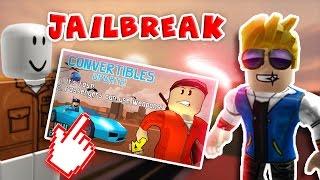 THE BEST GAME IN ROBLOX HAS AN UPDATE! - Roblox JailBreak [ItsBear]