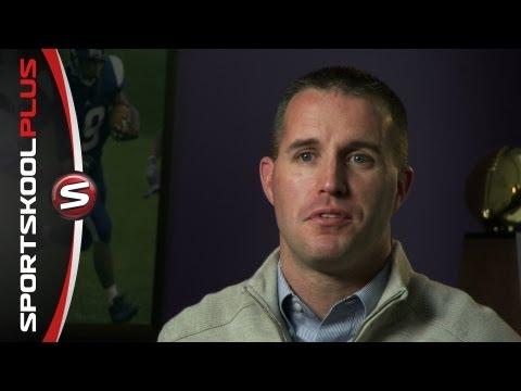 Sportskool Interviews Northwestern