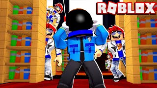 ROBLOX INCOGNITO! -- The Ultimate Troll Hide and Seek