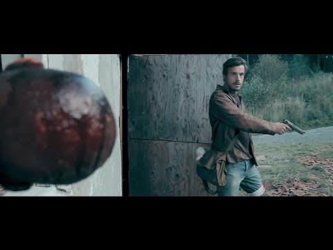 Dead Land Series  Pilot postapocalyptic zombie series short action episodes