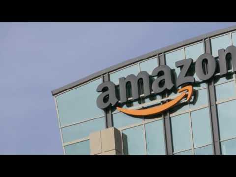 Amazon Hiring For 2,500 Jobs At New Houston Center