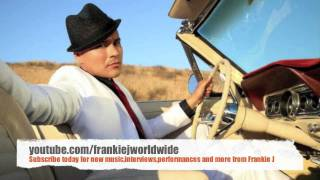 Frankie J official page (Welcome Video)