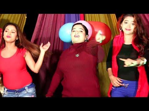 नया साल की पार्टी - Naya Saal Ki Party - Ruby Sharma - Bhojpuri Hit Songs 2018