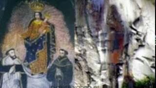 Aparición imagen de la Virgen - Ipiales - Nariño