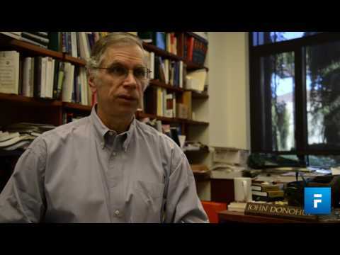 Watch John Donohue, Stanford University, on the Death Penalty