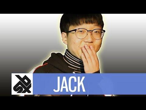 JACK | Back To The Rhythm