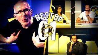 BEST OF : LE RECAP CINÉ & SÉRIES #01