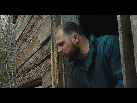 "Adam Calhoun ""Crossroads"" (Official Music Video)"