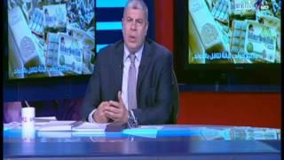 فيديو| شوبير: الأهلي استقر على إقالة مارتن يول.. ورمزي مديرًا فنيًا