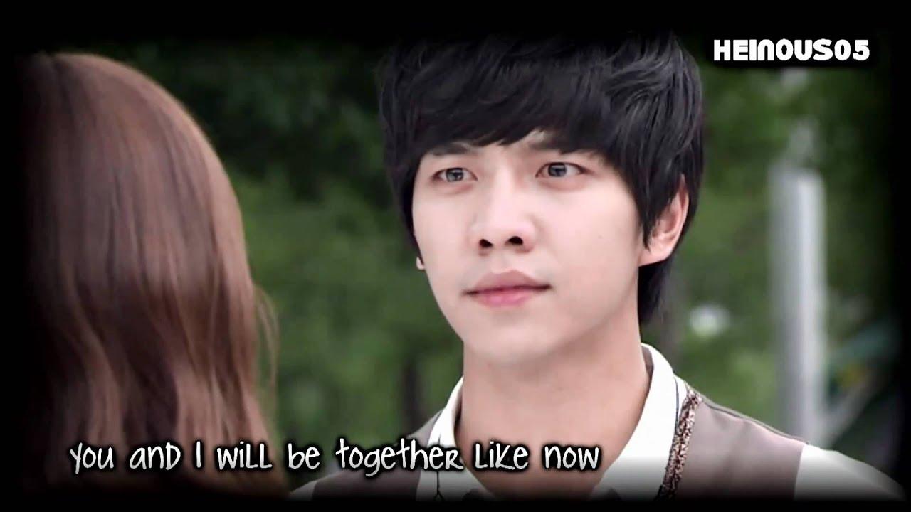 Lee seung gi and bora dating website 5