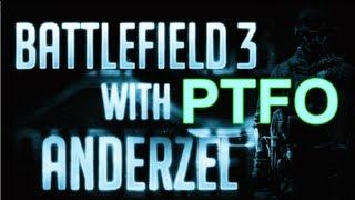 Battlefield 3 Online Gameplay - QBZ 95B And PTFO Talk, Team Name? thumbnail