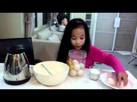 Lovefie_ทำไข่เค็มกินเองตอน2