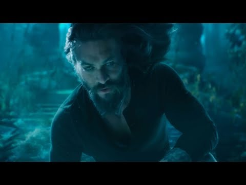 If Aquaman Flops Is DC Finished?