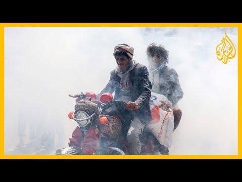 صيحة فزع..  اليمن في قلب أكبر أزمة إنسانية في العالم، ومعدل وفيات عدن الأعلى عالميا بسبب تفشي كورونا  - نشر قبل 13 ساعة