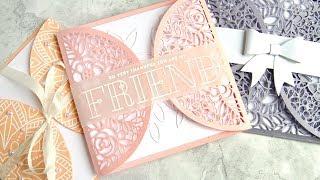 Card Wrap Designs