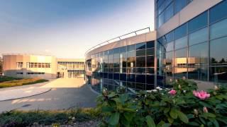 VŠB - Technical University of Ostrava thumbnail