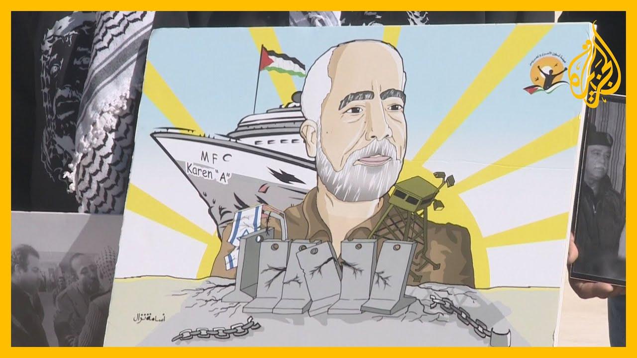 فيروس كورونا يعمق معاناة الأسرى الفلسطينيين في السجون الإسرائيلية  - نشر قبل 2 ساعة
