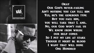 KB - 100 (feat. Andy Mineo) [Lyrics]
