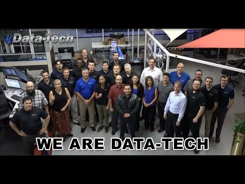 We Are Data Tech
